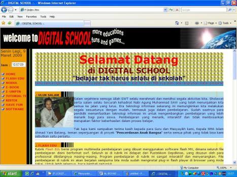 Digital School