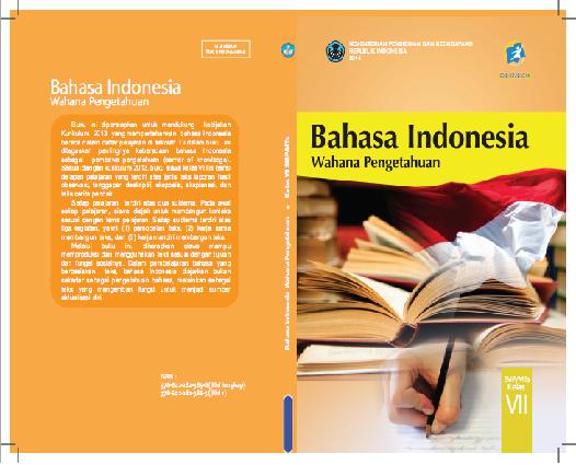 Buku Pegangan Guru Dan Siswa Kurikulum 2013 Silakan Unduh Awan